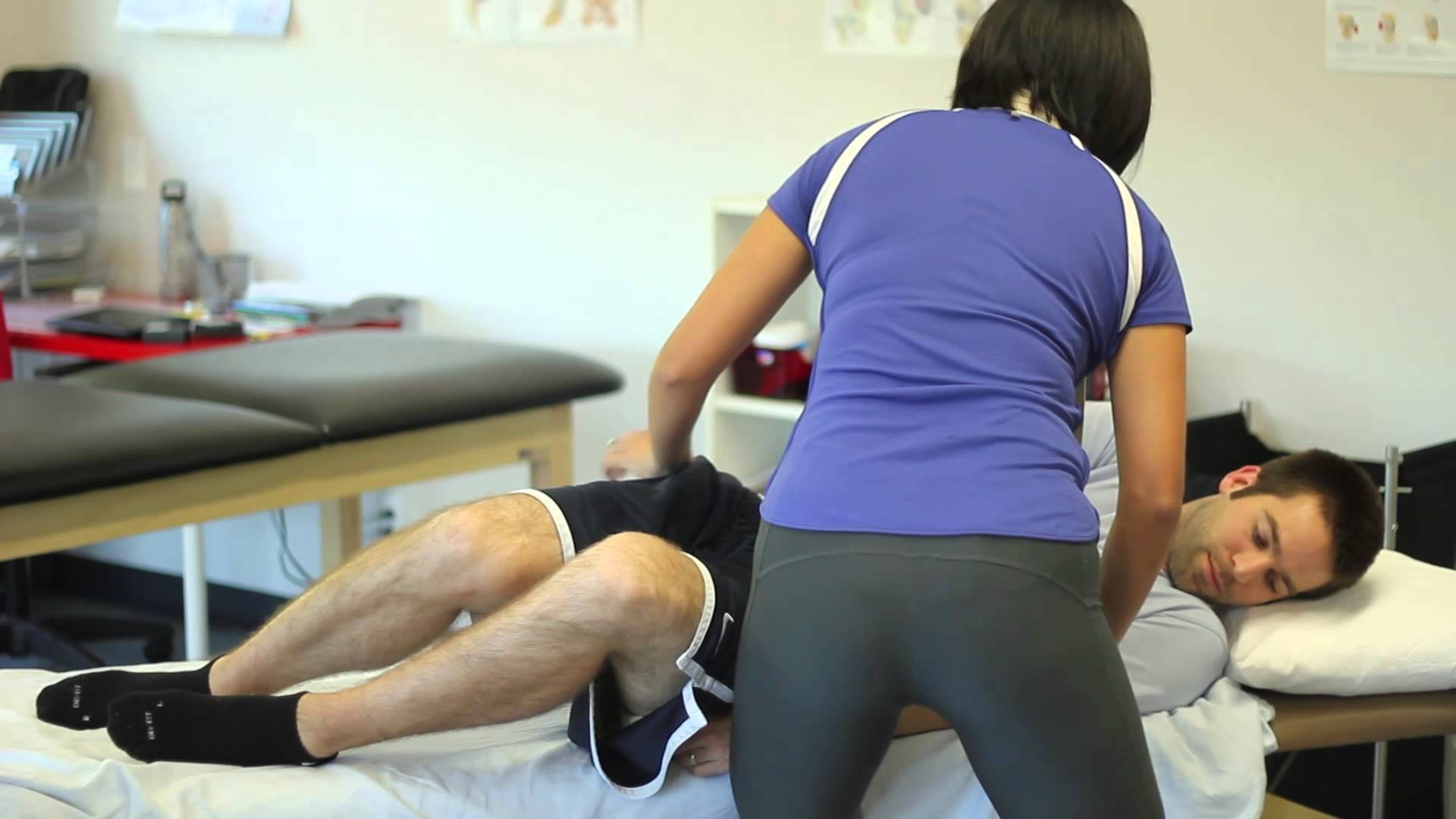 Learn How To Transfer A Patient From The Bed To A